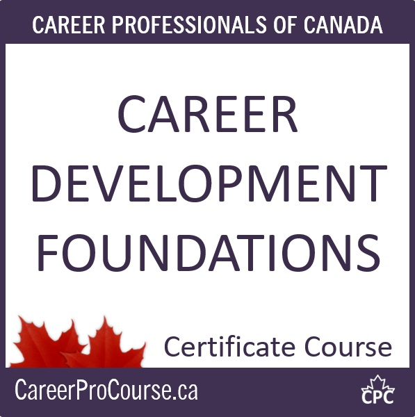 CDP Career Development Foundations